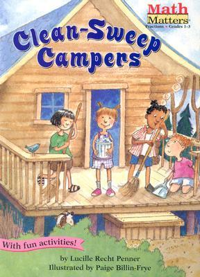 Clean Sweep Campers Lucille Recht Penner