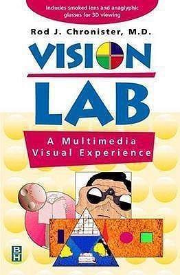 Visionlab: A Multimedia Visual Experience Rod J. Chronister