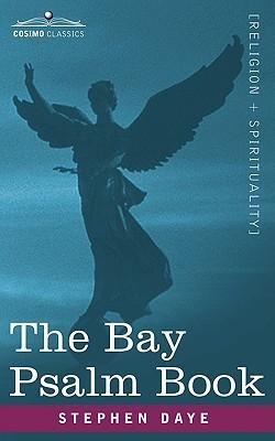 Bay Psalm Book  by  Stephen Daye
