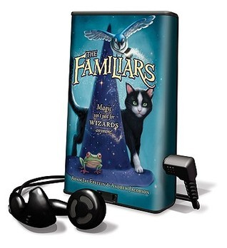 The Familiars [With Earbuds] Adam Jay Epstein