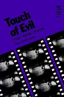 Touch of Evil  by  Terry Comito