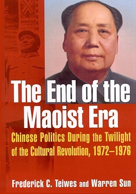 The Tragedy Of Lin Biao: Riding The Tiger During The Cultural Revolution, 1966 1971 Frederick C. Teiwes