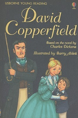 David Copperfield  by  Barry Ablett
