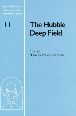 The Hubble Deep Field Mario Livio