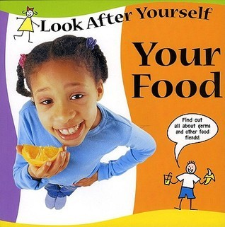 Your Food Claire Llewellyn