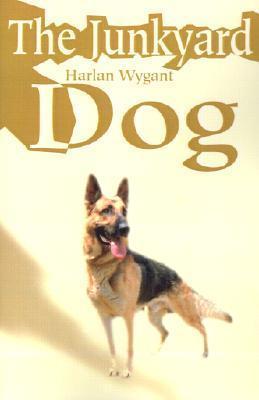 Junkyard Dog Harlan Wygant