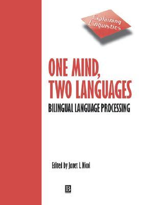 One Mind, Two Languages: Market Forces and Solutions  by  Nicol