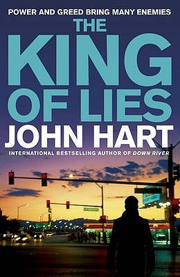 King Of Lies John Hart