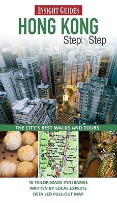 Hong Kong Step Step by Ruth Williams