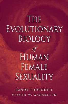 Natural History of Rape: Biological Bases of Sexual Coercion  by  Randy Thornhill