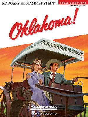 Oklahoma!: Vocal Selections - Revised Edition  by  Richard Rodgers