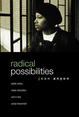 Marx and Education Jean Anyon