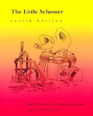 The Little Schemer Daniel P. Friedman