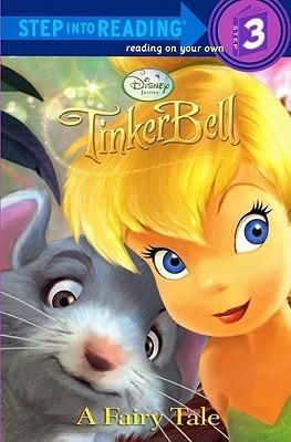 Tinker Bell, a Fairy Tale  by  Apple Jordan