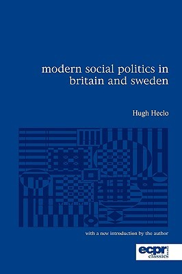 Modern Social Policies in Britain and Sweden  by  Hugh Heclo