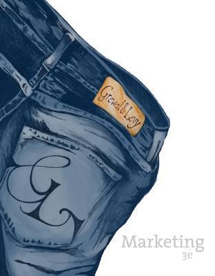 Loose-Leaf Marketing  by  Dhruv Grewal