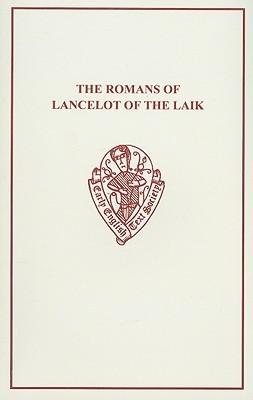 The Romans of Lancelot of the Laik Walter W. Skeat