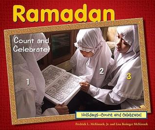 Ramadan- Count and Celebrate!  by  Fredrick L. McKissack