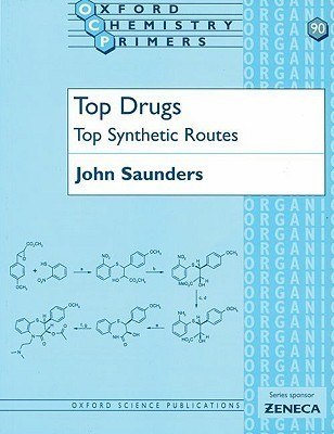 Top Drugs: Top Synthetic Routes John Saunders