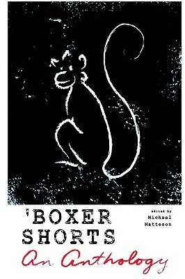 Boxer Shorts  by  Michael Matteson