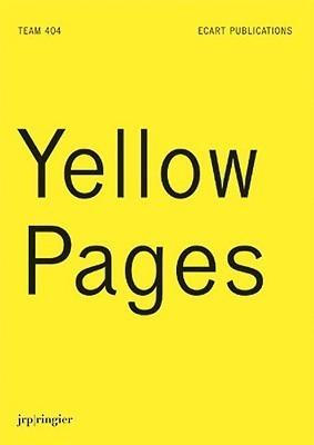 John Armleder: Yellow Pages John Armleder