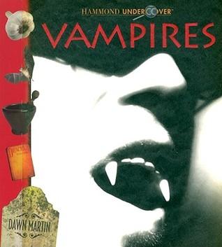 Vampires Dawn Martin