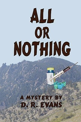All or Nothing D.R. Evans