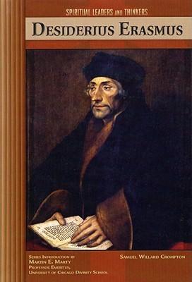 Desiderius Erasmus  by  Samuel Willard Crompton