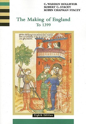 Anglo Saxon Military Institutions on the Eve (Academic Monograph Reprint)  by  C. Warren Hollister