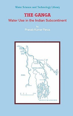 The Ganga  by  Pranab Kumar Parua