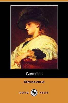 Germaine  by  Edmond About