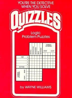 Quizzles: Grades 6-12  by  Wayne Williams