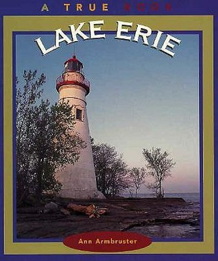 Lake Erie  by  Ann Armbruster