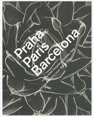 Praha, Paris, Barcelona  by  David Balsells