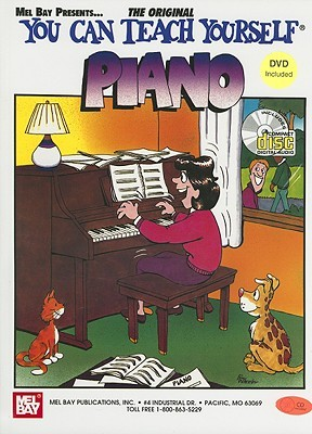 Pop and Jazz Piano Styles  by  Matt Dennis