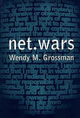 Net.Wars Wendy Grossman