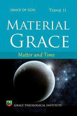 Material Grace: Matter and Time Abi Olowe