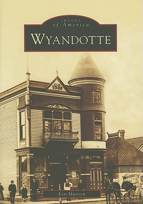 Wyandotte  by  Ken Munson