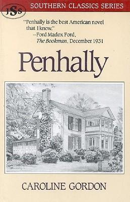 Penhally  by  Caroline Gordon