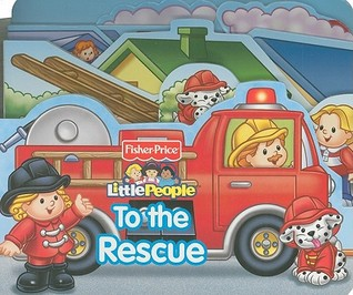To the Rescue!  by  Mary Packard