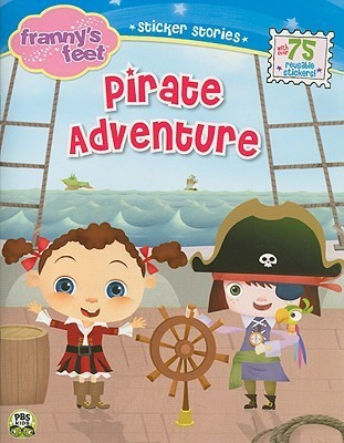 Pirate Adventure  by  Unknown