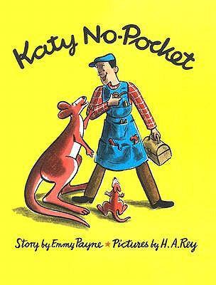 Katy No-Pocket Emmy Payne