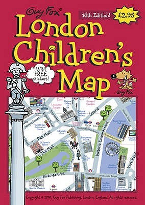 San Francisco Childrens Map Kourtney Harper