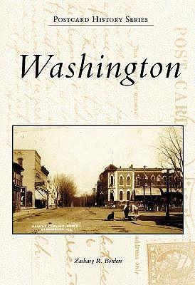 Washington Zachary R. Borders