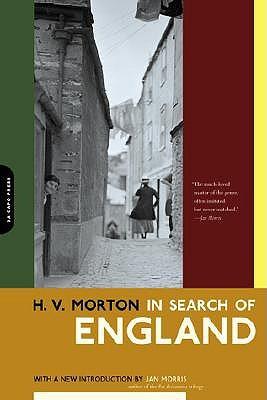 In Scotland again  by  H.V. Morton