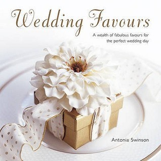 Wedding Favors Rps Authors