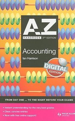 Accounting  by  Ian Harrison