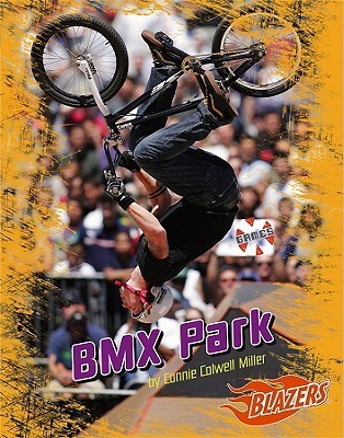 Bmx Park  by  Connie Colwell Miller