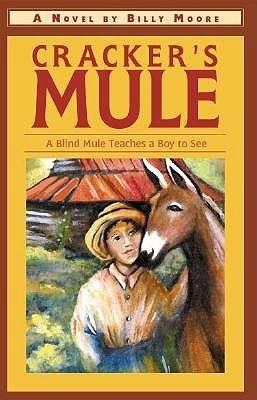 Crackers Mule  by  Billy Moore