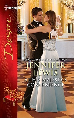 At His Majestys Convenience (Desire, #2) Jennifer Lewis